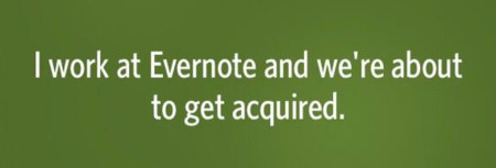 secret evernote
