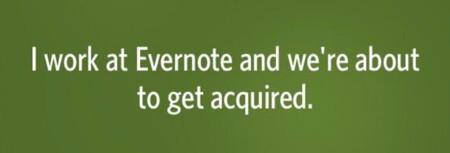 secret evernote
