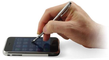 iPhone Stylus Thinkgeek