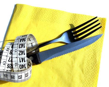 Ayuno ayuda a bajar de peso