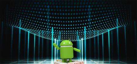 """El """"3D Touch"""" viene incluido en Android Nougat, pero aún no está implementado"""