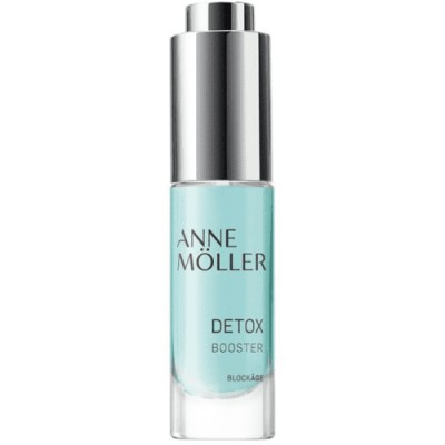 Anne Moller Blockage Detox Booster