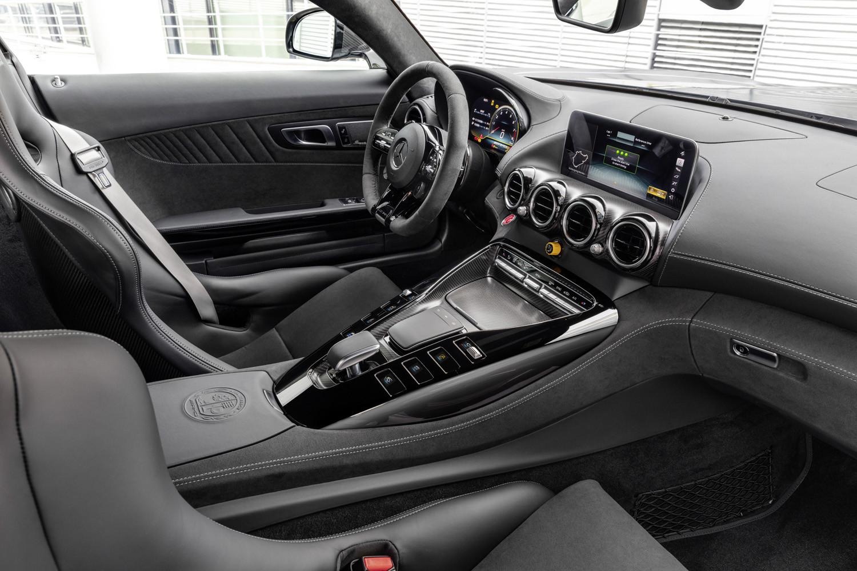 Foto de Mercedes-AMG GT R PRO (10/26)