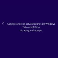 La actualización de octubre de Windows 10 ya está lista para todos los clientes según Microsoft: sólo han hecho falta seis meses