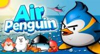 Air Penguin: salta y supera pantallas utilizando los acelerómetros de tu Android