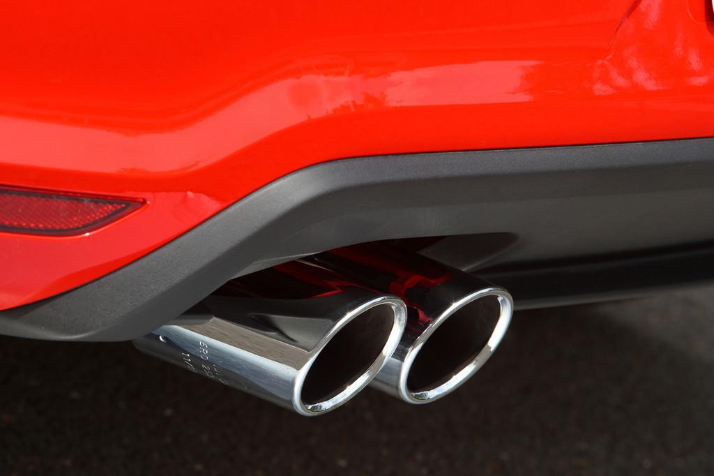Foto de Volkswagen Polo GTI (20/24)
