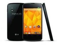 LG podría presentar el Nexus 5 en Octubre
