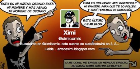 1.300 euros de multa y obligado a cerrar su Twitter por insultar a la delegada del Gobierno en Madrid