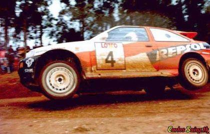 1996 Rally Australia