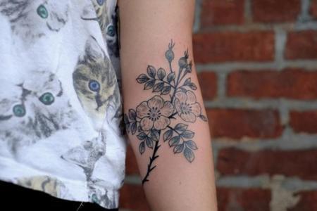 Lo Mas Nuevo Tatuajes