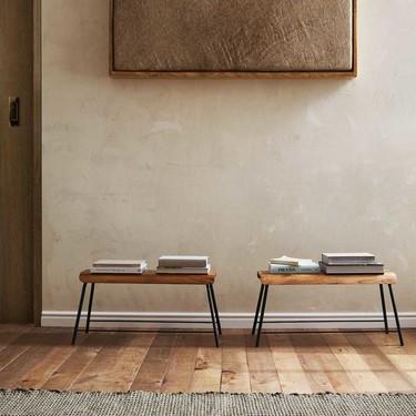 Zara Home incluye entre sus novedades los muebles más elegantes y atemporales para completar tu casa