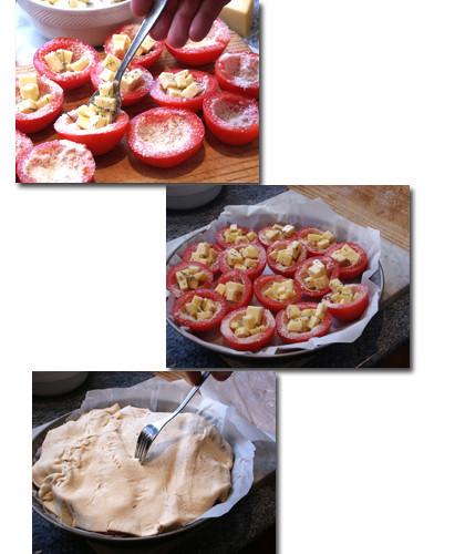 tatin tomates pasos