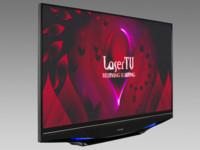 LaserTV, competencia para OLED, LCD y plasma