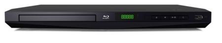 Toshiba BDX1300 y BDX4350: nuevos Blu-Ray para tu salón de alta definición