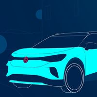 El Volkswagen ID.4 está a semanas de presentarse y la marca adelanta algunos detalles de su camioneta eléctrica