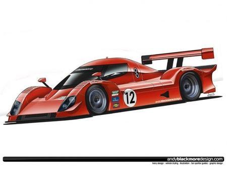 Nuevos prototipos para las Grand-Am Series 2012