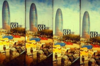 Lomografia: no pienses, dispara!