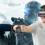 Microsoft piensa en el futuro virtual: la app Visor de Realidad Mixta se actualiza en el anillo Skip Ahead