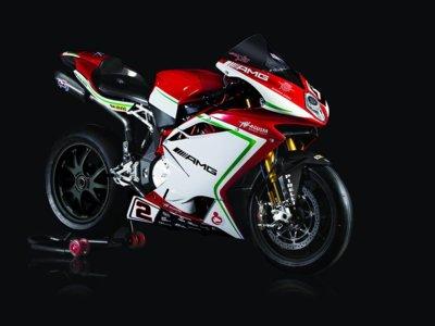Marco Melandri será el probador de MV Agusta para la temporada 2016 de Superbikes