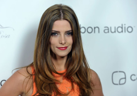 Ashley Greene, una atractiva vampira con mucha clase