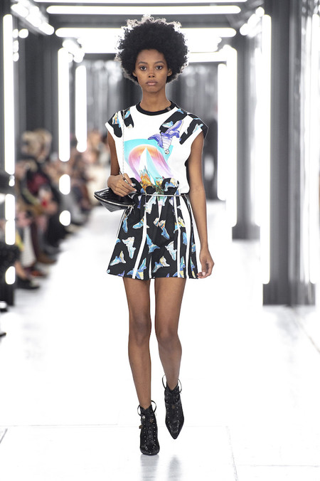 fec6e631f PFW Primavera-Verano 2019  la Semana de la Moda de Paris llega a su ...