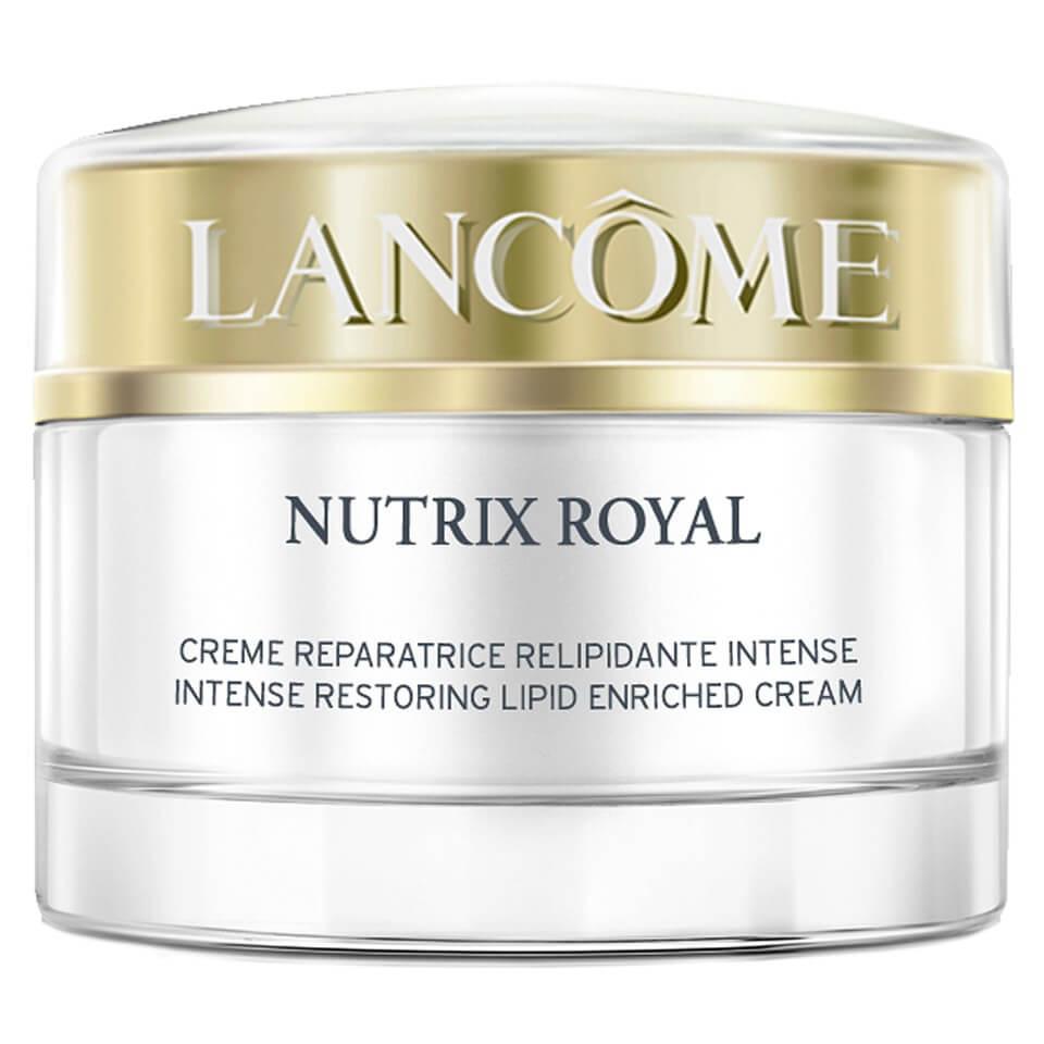 Crema facial Nutrix Royal de Lancôme