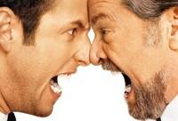 ¿Es útil desahogarse si estamos enfadados?
