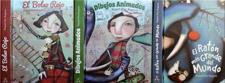 'Cuentos por Correo' de Raquel Díaz: la literatura que tus hijos recibirán en el buzón de casa
