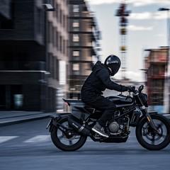 Foto 8 de 36 de la galería husqvarna-701-svartpilen-2019 en Motorpasion Moto