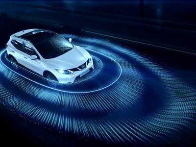 Nissan quiere que todos sus autos se frenen solos, al menos en Estados Unidos