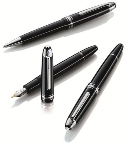 Plumas Montblanc-and-UNICEF-Signature-For-Good-Collection-2013