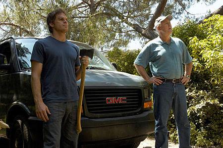 Dexter y Trinity