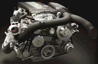 DiesOtto: Mercedes desarrolla un motor gasolina con las ventajas de un diésel