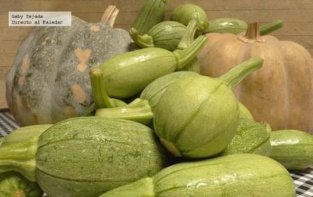 La calabaza. Un poco sobre las variedades mas utilizadas en México.
