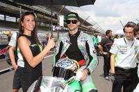 MotoGP Indianápolis 2014: Leon Camier, un wild card muy aplicado