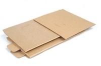 El cartón como alternativa sólida para muebles y complementos en el hogar: diez ideas