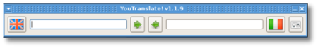 YouTranslate