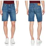 Pantalones cortos Levi's 501 en Amazon por sólo 30,80 euros y los gastos de envío gratuitos