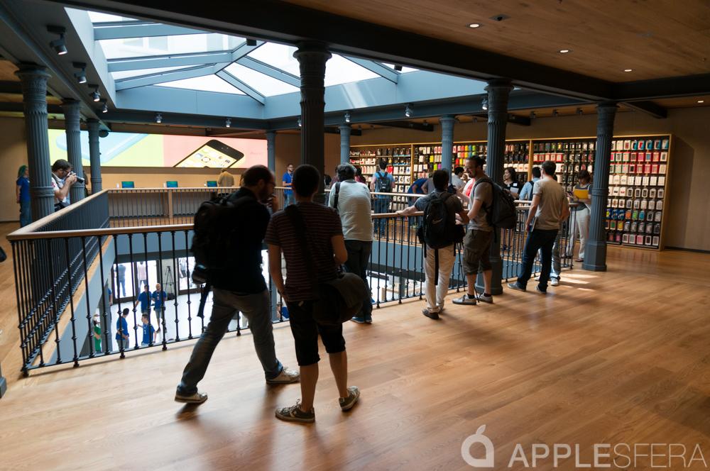 Foto de Apple Store, Puerta del Sol (91/92)