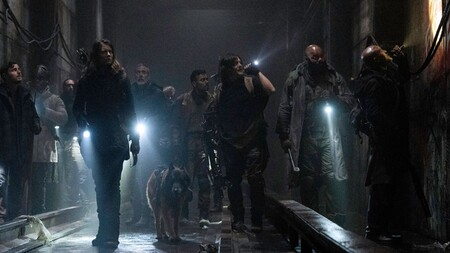 Temporada Final The Walking Dead