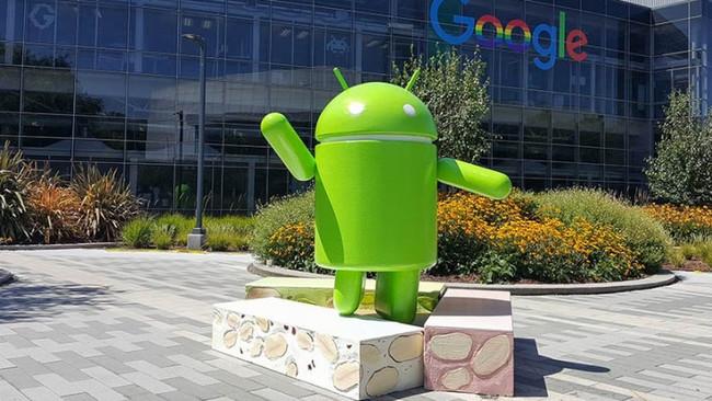 Android Extensions, el plan de Google para lidiar con la fragmentación de Android