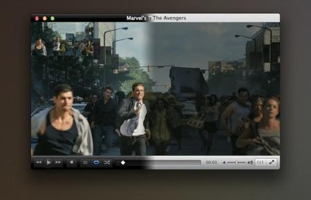 VLC 2.0 Guía de Bienvenida al mac