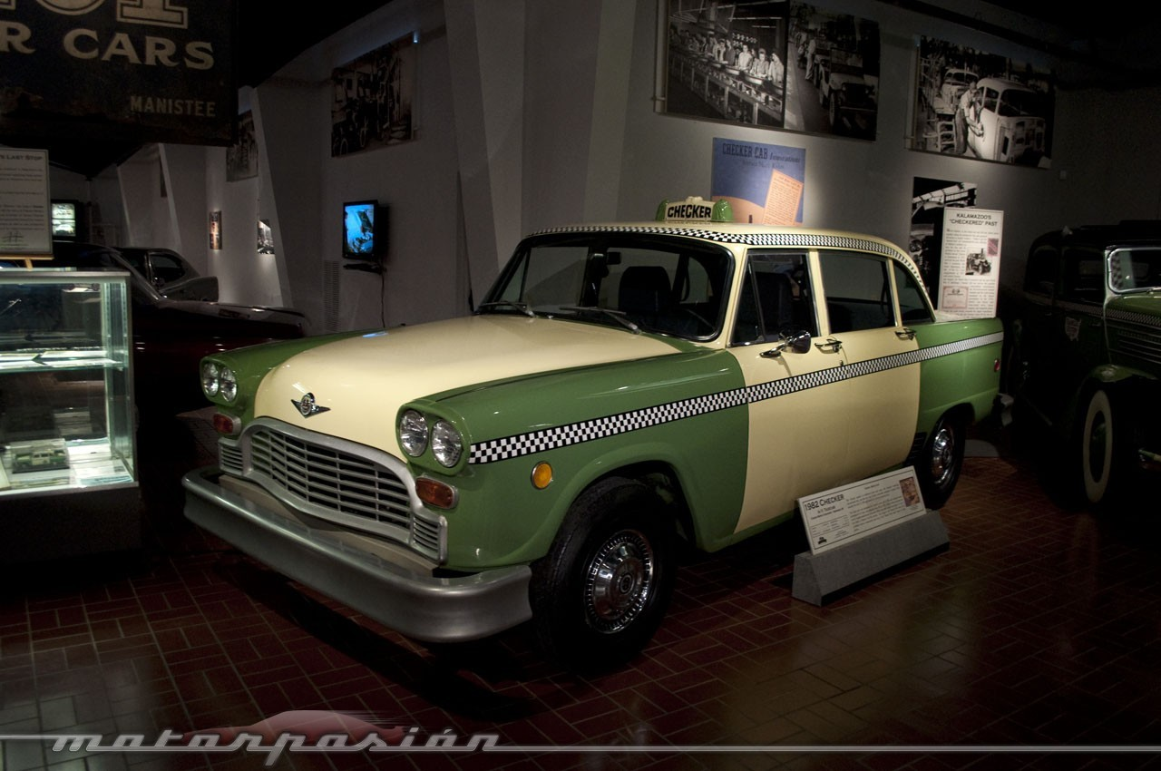 Foto de Gilmore Car Museum (52/61)