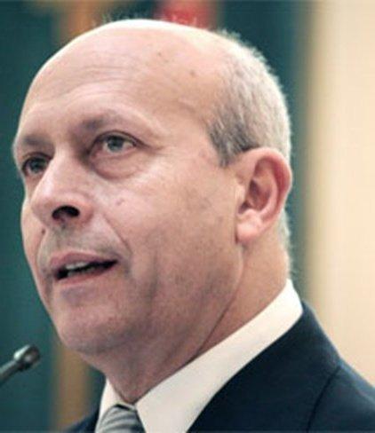 Abierta una campaña para pedir la dimisión de Wert