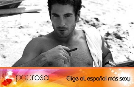 Los famosos españoles más sexys: resultados de nuestra encuesta