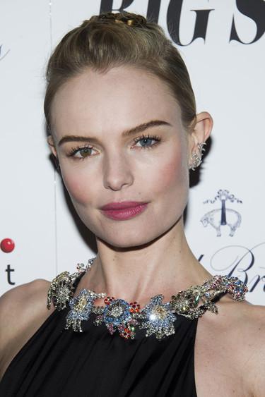 Kate Bosworth ¿de fiesta o de calle? Da igual, siempre está guapísima