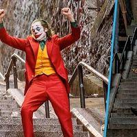 Hamburguesas gratis para vecinos del Bronx que padecen del furor por el Joker