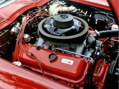 1967 L-88 Chevrolet Corvette
