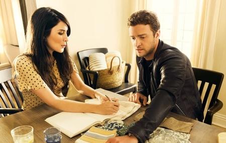 Decora tu casa con la colección de complementos para el hogar de Justin Timberlake