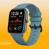 Chollazo: el smartwatch Amazfit GTS puede ser tuyo por sólo 68 euros con este cupón